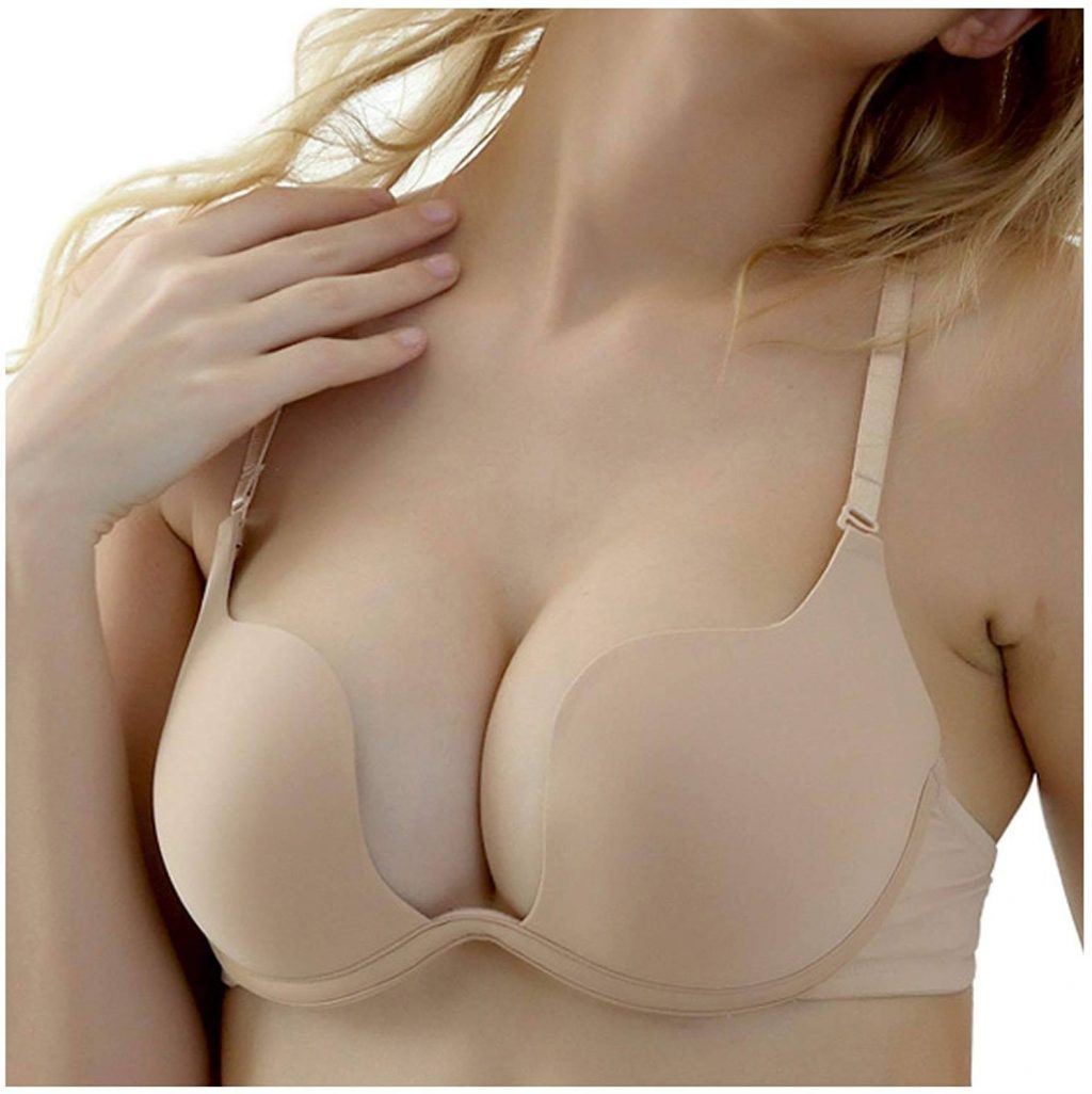 d4873d9420 How Does Push Up Bra Work  - DadExpress